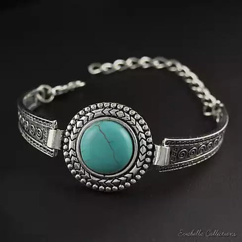 Well Travelled Tribal Bracelets - VistaShops - 3
