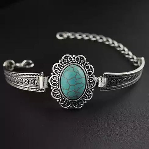 Well Travelled Tribal Bracelets - VistaShops - 5