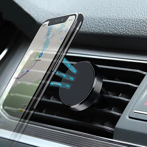 Anchor Magnetic Car Mount And Stand For Your Phone