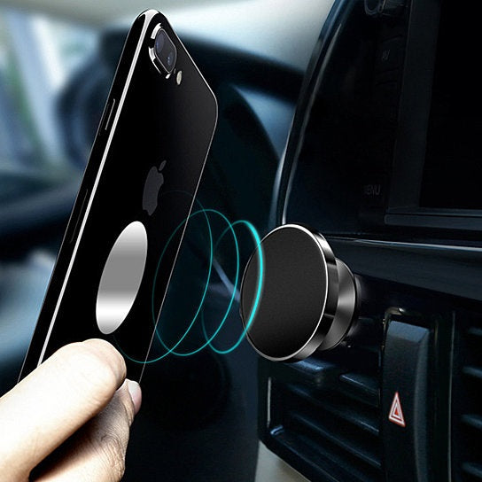 shopify-Anchor Magnetic Car Mount And Stand For Your Phone-4