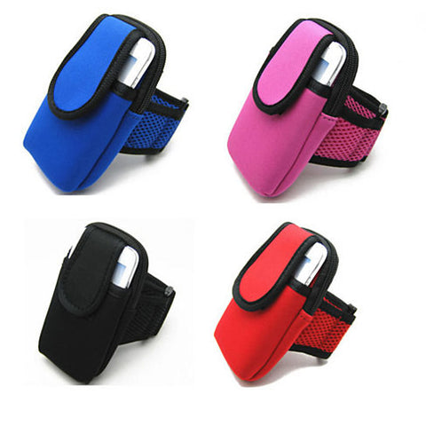 Armband Bandit Saver and Holster for Smartphones - VistaShops - 2