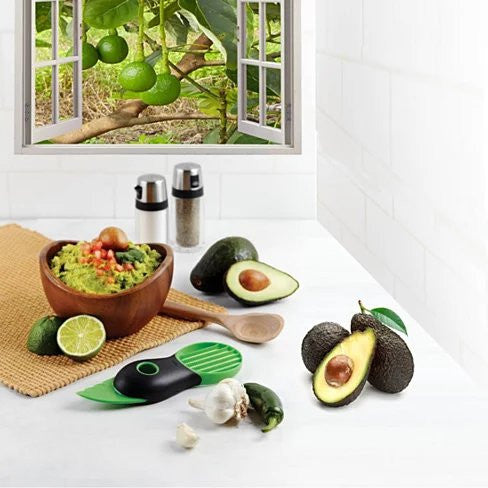 Avocado Joy Keep The Party Going - VistaShops - 2