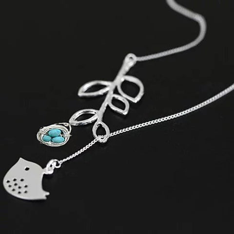 Life Is Meaningful Necklace - VistaShops - 2
