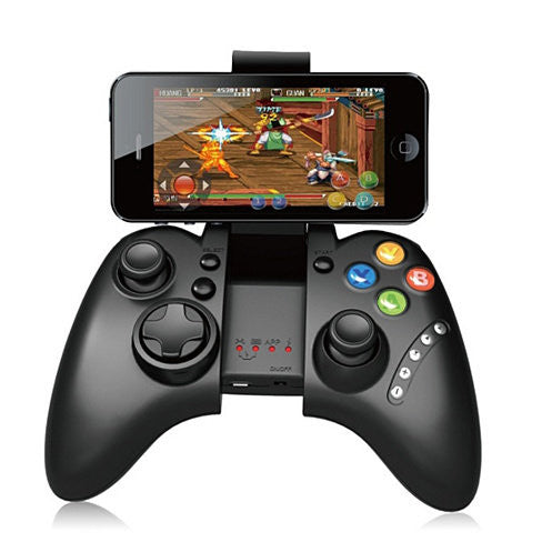 Bluetooth Game Controller for your Smart Phone and Tablets - VistaShops - 2