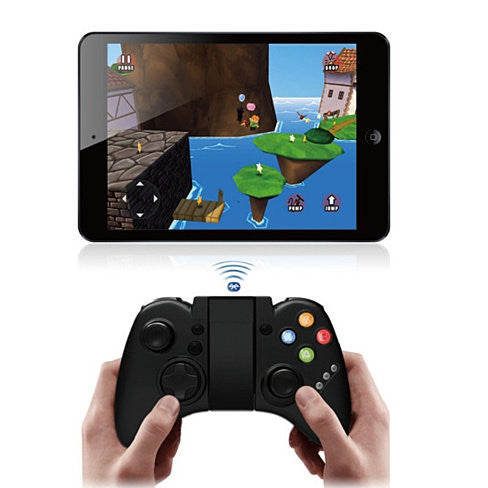 Bluetooth Game Controller for your Smart Phone and Tablets - VistaShops - 3