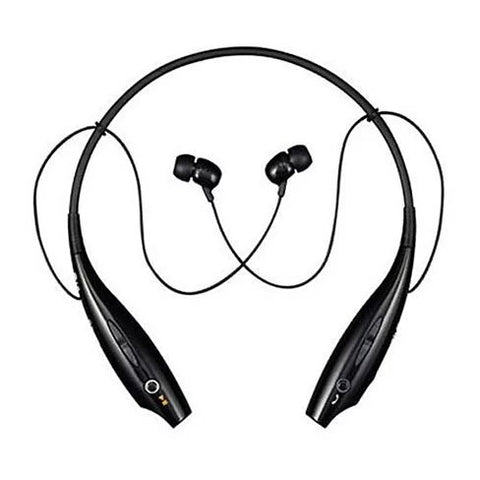 Bluetooth Magnetic headphones with phone answer function - VistaShops - 1