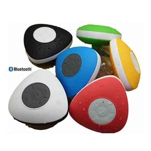 Bluetooth Waterproof Speaker & Speakerphone - VistaShops - 1