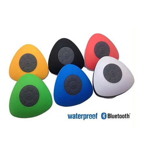 Bluetooth Waterproof Speaker & Speakerphone - VistaShops - 2