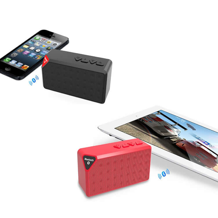 Brick Rock Music - A Bluetooth Enabled Speaker and More - VistaShops - 2