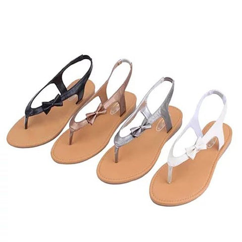 Bow Wow Sandals - VistaShops - 1