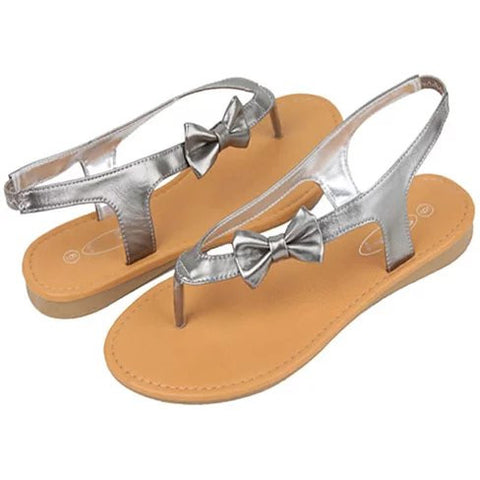 Bow Wow Sandals - VistaShops - 2