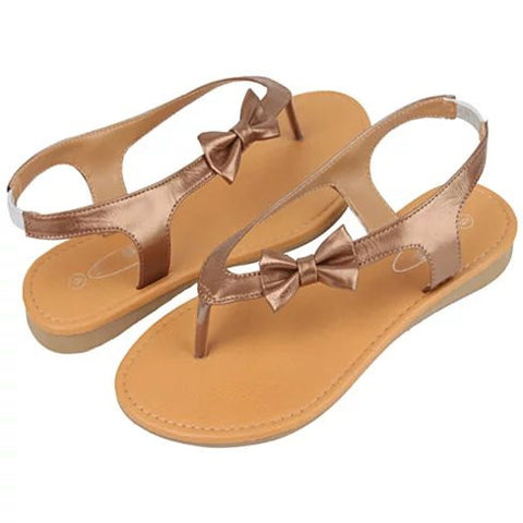 Bow Wow Sandals - VistaShops - 4