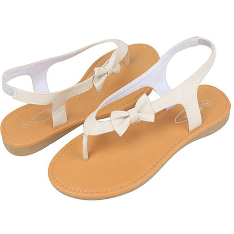 Bow Wow Sandals - VistaShops - 5