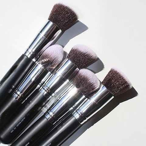 Pagent Winner 10 Pc Make Up Brush Set
