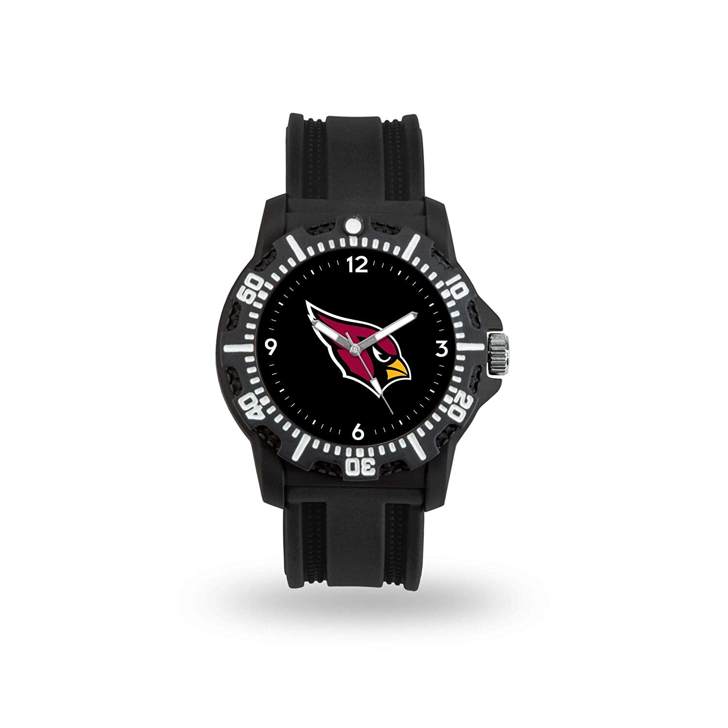 shopify-Game Time NFL Team Logo His Or Her Watches-8