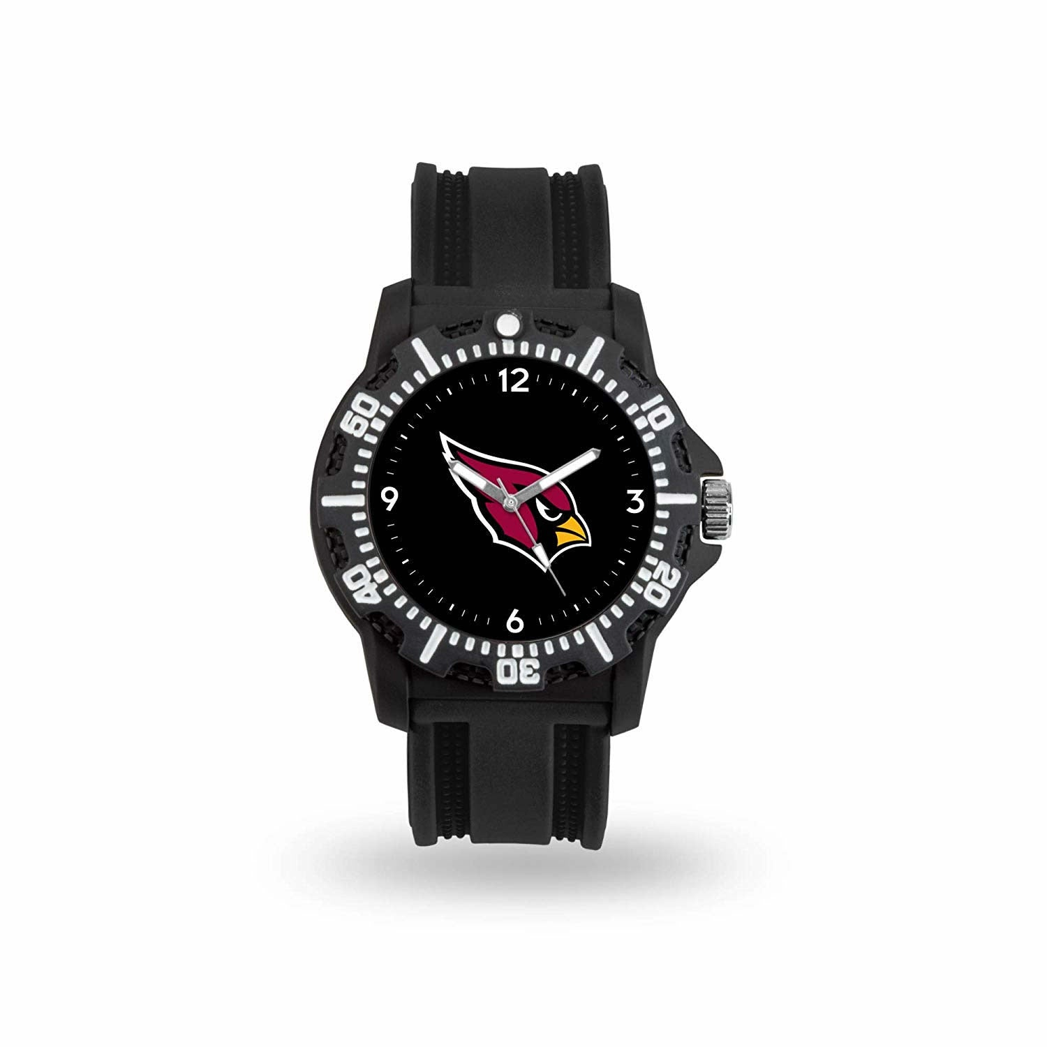 shopify-Game Time NFL Team Logo His Or Her Watches-23