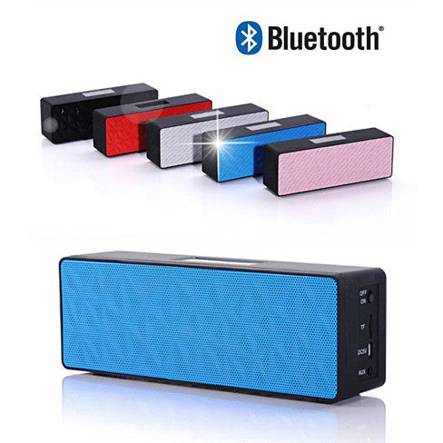 shopify-CONCERTO by Smartech - A Bluetooth music box w/ hands free phone-1