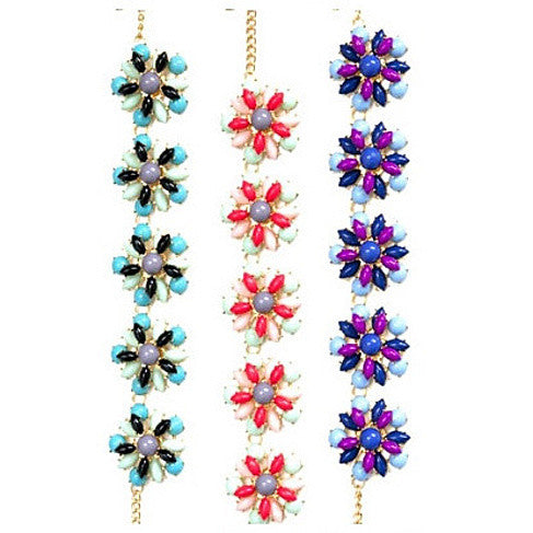 Confetti - Celebrate with our colorful Necklace - VistaShops - 2