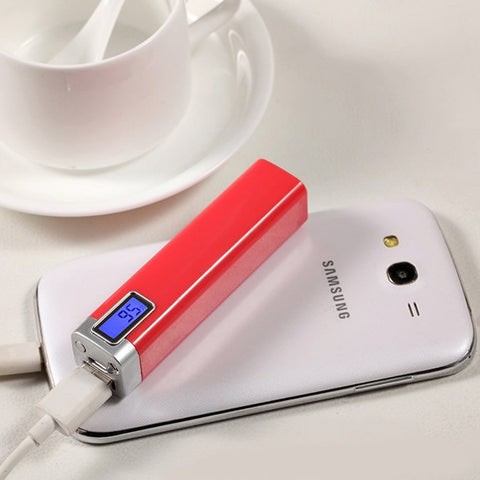 Smart Power Stick 3000mAh for your Smartphones - VistaShops - 4