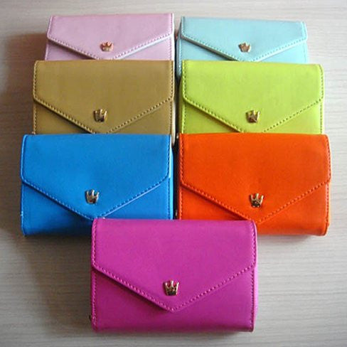 CUTIE CLUTCH Purse - For your Smartphones - VistaShops - 2