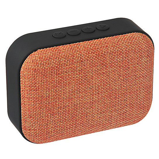 shopify-Clad Glad Vintage Style Bluetooth Speakers With Cloth Front-6