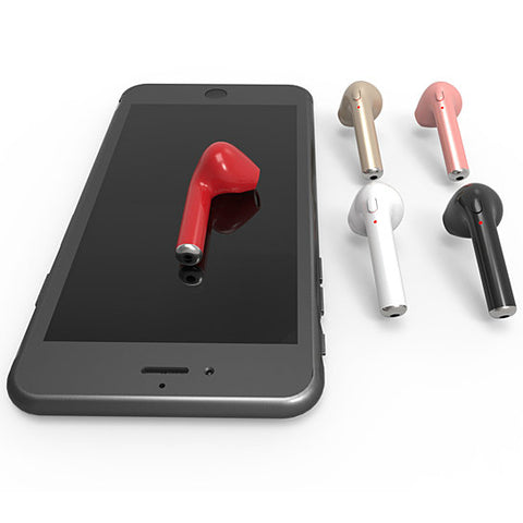 Solo Voicer And Music Player Bluetooth Headphone