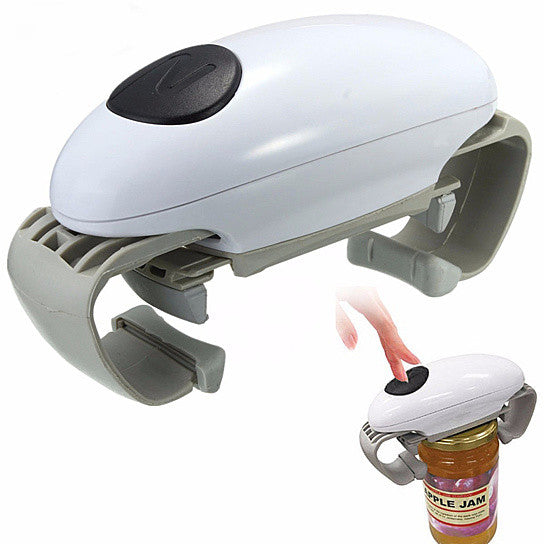 Jar Giant Automatic Jar Opener