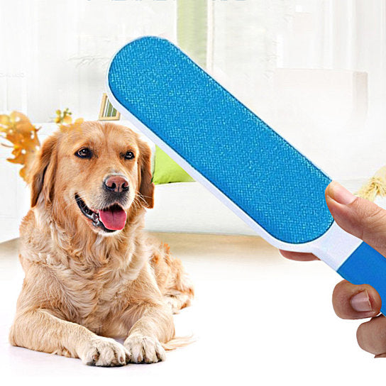 shopify-Cleanomatic Lint Cleaning Brush For Fur And Furniture-1