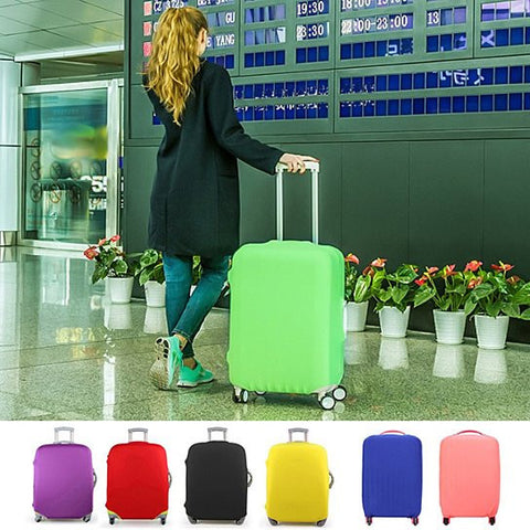 Bagkini Bag Covers Be Travel Savvy With Journey Collection