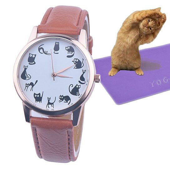 shopify-Meow Moods Cat Watches-1
