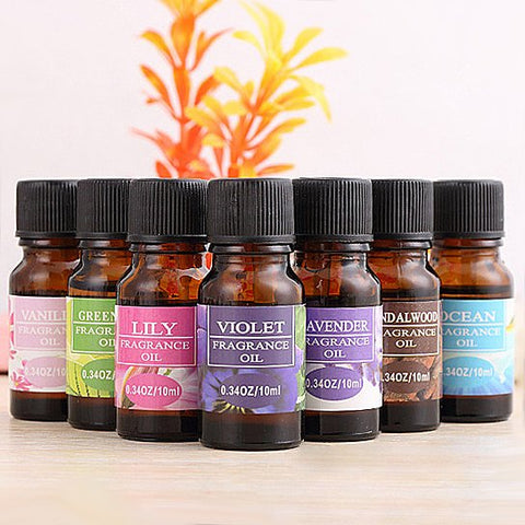 Aromita Essential Oil Wellness 6-Packs in 2 Styles
