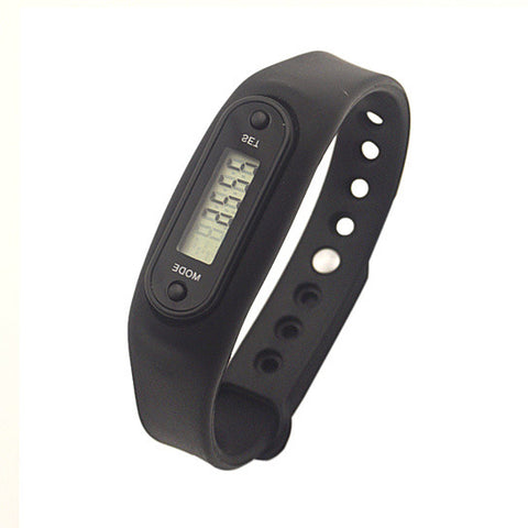Steps To Fitness Watch Ultra Light A Smart Choice + FREE 2nd Band