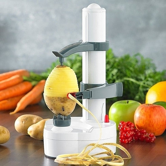 Jiffy Electric Peeler for Fruit and Vegitables