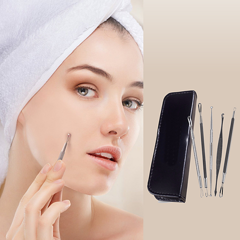 No Zit Kit Flawless Face In Safe And Sanitary Way