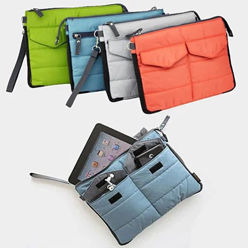 GO GO Gadget Pouch Insert ORGANIZE AND SWITCH - VistaShops - 1