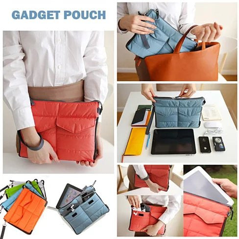 GO GO Gadget Pouch Insert ORGANIZE AND SWITCH - VistaShops - 2
