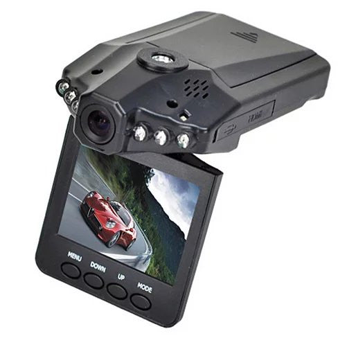 GYPSY DASH CAM - The Wireless Dash Cam with Night Vision - VistaShops - 1