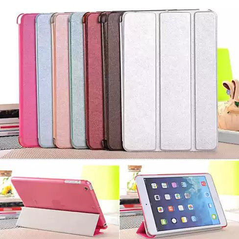 iPad Air and Mini Case with Stand and Screen Protector - VistaShops - 2