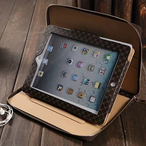 iPad Air and iPad mini Portfolio Wallet Case - VistaShops - 1