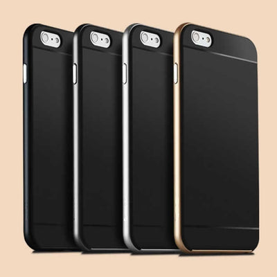 iPhone 6 Case with Armour Body Protection - VistaShops - 1
