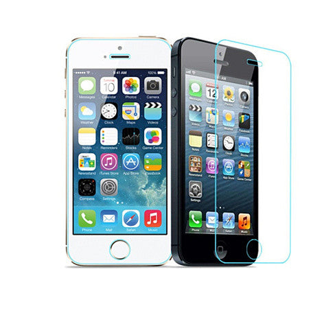 iPhone 4/4s & 5/5s/5c Glass Screen Protector - VistaShops - 1