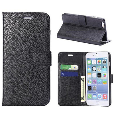 iPhone 6 Case with Wallet and Stand - VistaShops - 1
