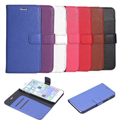 iPhone 6 Case with Wallet and Stand - VistaShops - 2