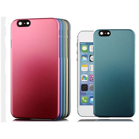 iPHONE 6 Hard Shell Protective Case - VistaShops - 1