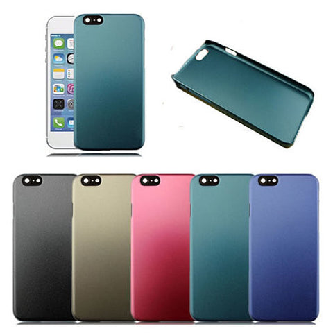 iPHONE 6 Hard Shell Protective Case - VistaShops - 2