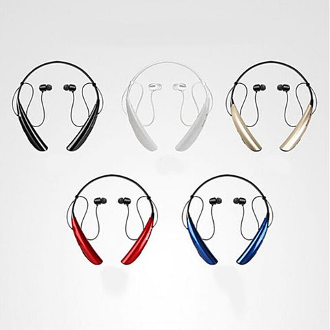 Light Wave Bluetooth Headphones with Super Sound Clarity - VistaShops - 3