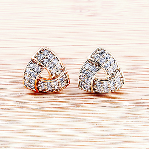 Modern Chic - Rare and Different Earrings - VistaShops - 1