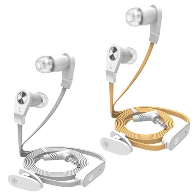 Noodle 6 Headphones - VistaShops - 2