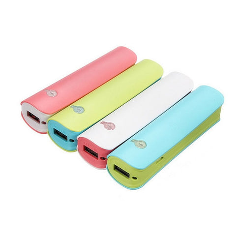 Pastel Power Recharge your smartphone 100% - VistaShops - 2