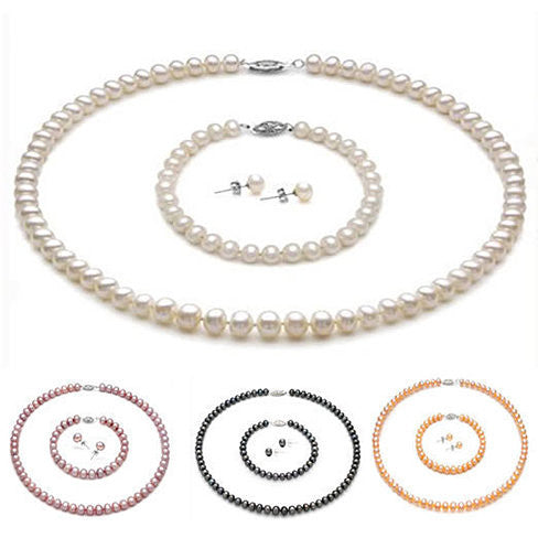 PEARL DREAMS Luxurious Pearls - VistaShops
